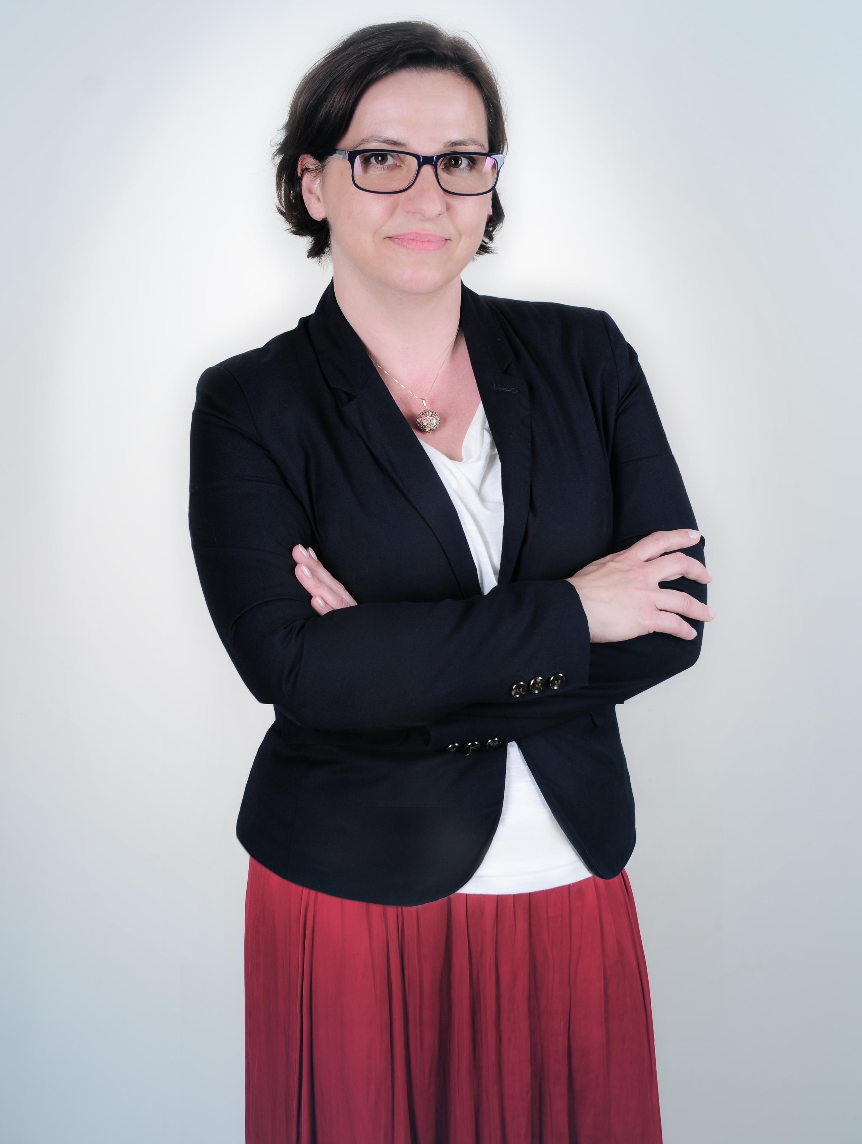 Monika Kwiecińska-Zdrenka