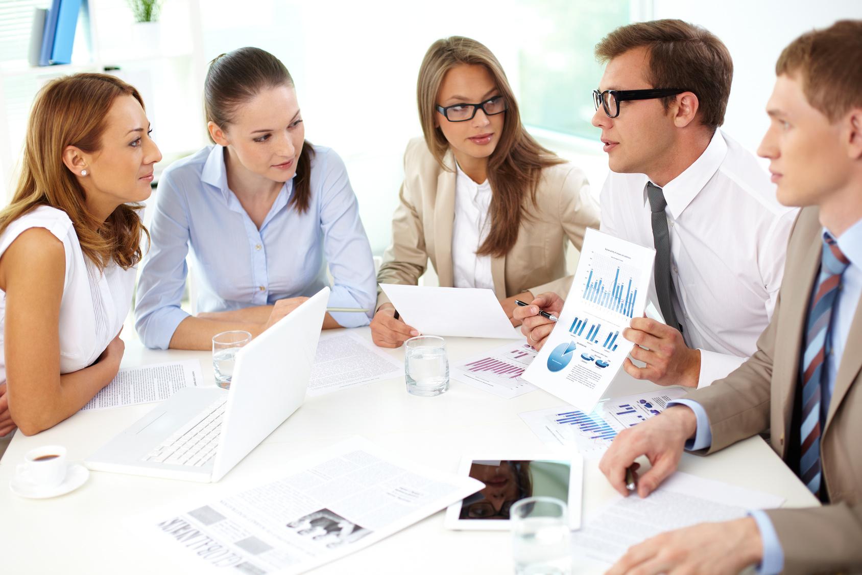 Szkolenia i doradztwo marketingowe